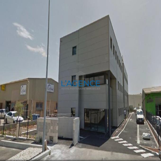 Location Immobilier Professionnel Bureaux La Farlède (83210)