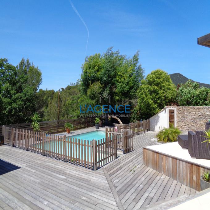 Offres de vente Maison / Villa Carqueiranne (83320)