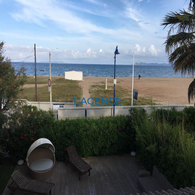 Offres de vente Maison / Villa Hyeres plage (83400)
