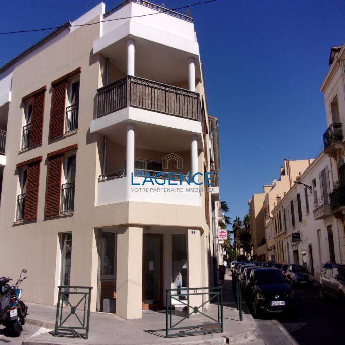 Vente Immobilier Professionnel Bureaux Hyères (83400)