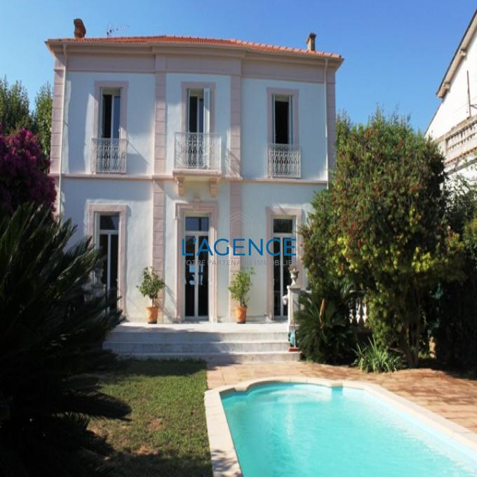 Offres de vente Maison / Villa Hyères (83400)