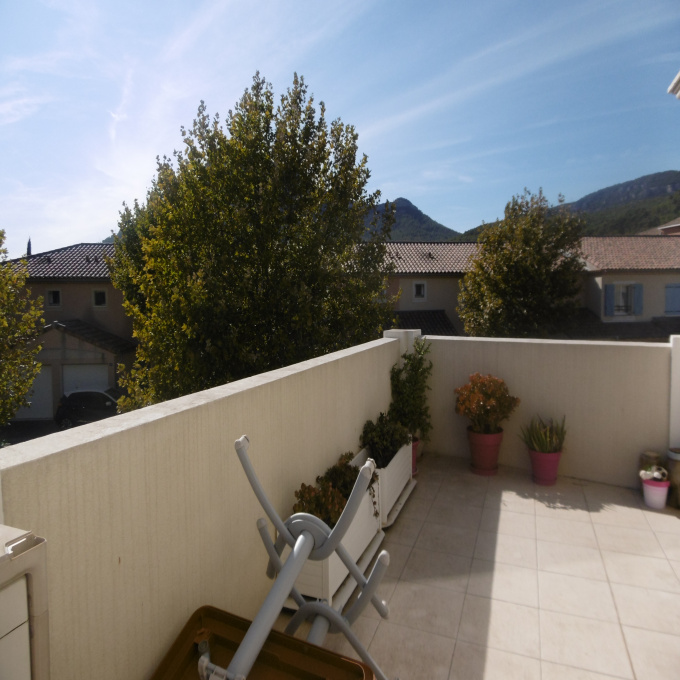 Offres de vente Appartement La Farlède (83210)